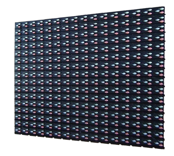 P16 LED Outdoor Display Module